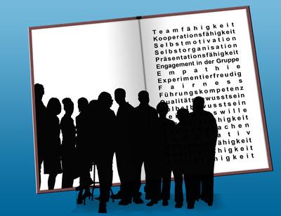 Das_Teambuch_by_Gerd Altmann_Shapes_AllSilhouettes.com_pixelio.de